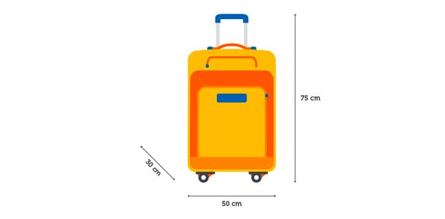 bagage--Conteneur